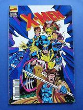 VF - Semic - Marvel Comics - X-Men n° 10