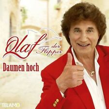Olaf I FLIPPER/pollice alta * New & CD 2017 * NUOVO *