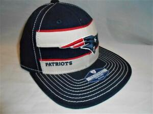 Just Found! NOS  New England Patriots Sideline Youth Size Flexfit Hat __B111