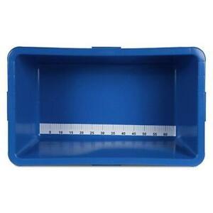 Koi Messwanne 62cm aus PVC, Koiwanne, Kontrollwanne, Transportwanne, Behandlung