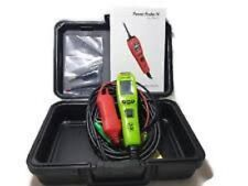 Power Probe 4 IV PP401AS Green Voltmeter Electrical Circuit Tester