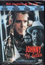 JOHNNY IL BELLO - DVD (NUOVO SIGILLATO) MICKEY ROURKE