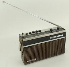 Grundig Music Boy 208 Radio Transistorradio Kofferradio