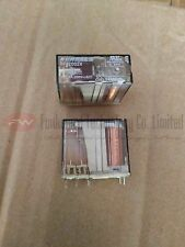 RP820024 Power Relay 16A 24V 8 Pins x 2pcs