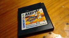 Medarot 2: Kabuto Version (Nintendo Game Boy Colour / Advance) Japanese