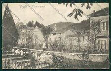 Varese Viggiù ABRASA cartolina QQ6888