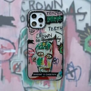 CASETIFY Street Graffiti Oil Case for For Apple iPhone 13 12 Pro Max 11 Xs Max