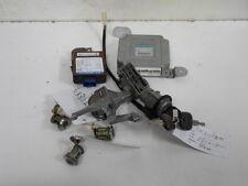 Daihatsu Sirion,Bj. 2000 * Schloßsatz * komplett mit Wegfahrsperre & Steuergerät