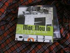 CD Jazz Marc Moulin-Into the dark (1 chanson) PROMO Note bleue EMI CB