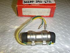Honda NOS CB350 CB450 CB500T Condenser CL350 CL450 SL350 350 450 500 CB350G
