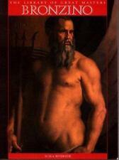 Bronzino (English Ed.) [Jan 01, 1997] Cecchi, Alessandro and Bronzino, Agnolo