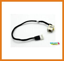 Conector de Carga Acer Aspire V3-771 771G  Power Jack 1417-006P000 1417-006U000