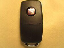 1K0959753G LLAVE MANDO COMPLETA PARA SEAT LEON TOLEDO ALTEA  REMOTE CAR KEY