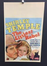 The Littlest Rebel Original Movie Poster 1935 Shirley Temple *Hollywood Posters*