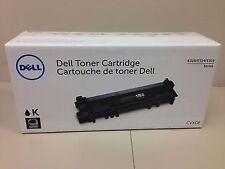 Genuine Dell Black Toner Ink for E310dw E514dw E515dn Printer CVXGF 2RMPM