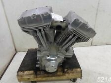 04 Harley Davidson Dyna FXD ENGINE MOTOR - VIDEO, DYNO TESTED