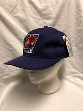 Vintage NWT Phoenix Suns SnapBack Hat Youngan  Cap NBA Basketball