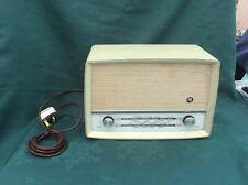 Valve Radio  Called A Pyle  Model 1113