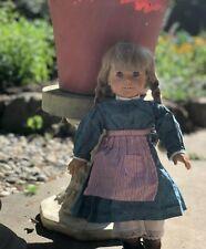 "American Girl Doll ""Kirsten"""