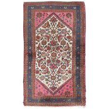 Antique Persian Bidjar Style Wool Rug, circa 1920