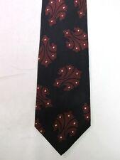 Vintage Giorgio Armani Mens Silk Tie