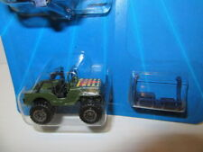 Matchbox Jeep Diecast Cars, Trucks & Vans