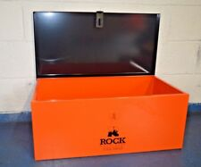 "steel Portable 30"" Car Van Security Vault by Rock Machinery"