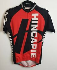HINCAPIE Men's  Cycling Bike Jersey Size M