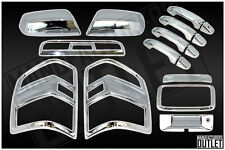 2014-2017 Chevy Silverado 1500/2500 4dr Mirror 3rd Brake Tailgate BC Taillight