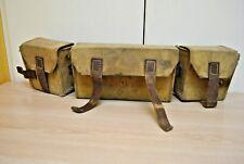 Vintage Military Waist Bag. USSR