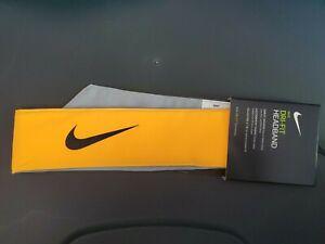 Women's Nike Dry Wide Headband