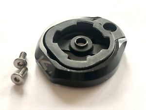 K-Edge Lezyne GPS Mount Adapter For Outfront Mount NEW