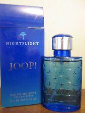 Joop ! Nightflight Eau de Toilette 2.5 oz 75 ml for Men