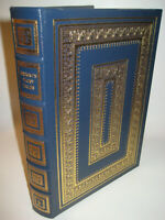 Grimm's Fairy Tales Fantasy Easton Press Leather 1st Edition Stories Movie