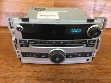 NEW 08-12 Chevrolet Malibu Factory Radio AM/FM/CD Stereo AUX Player OEM UNLOCKED