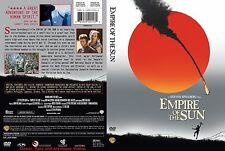 Empire of the Sun ~ New DVD 2 Discs ~ Christian Bale (1987) WBHE
