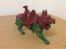 VTG MOTU 1981 He-Man Battle Cat CRINGER