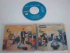 OASIS/DEFINITELY MAYBE(HELTER SKELTER HES 477318 2) CD ALBUM