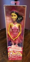 """Barbie Ballerina African-American 13"""" doll New in Box Sealed"""