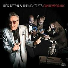 Estrin Rick & The Nightcats-contemporary CD
