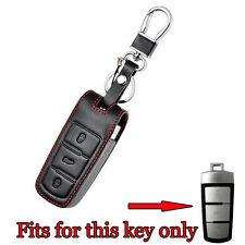 Remote Keyfob Key Chain Holder Cover Fob Case Bag For CC Passat 3C/B6 B7 Magotan