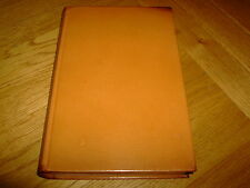 FRANCIS CHICHESTER-THE LONELY SEA AND SKY-1ST SIGNED LTD-1964-HB-G-LEATHER-RARE