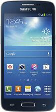 Samsung Galaxy Express 2 G3815 Bleu
