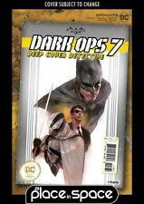 BATMAN #113C (1:25) CS OLIVER VARIANT (WK38)