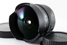 Canon EF 15mm f/2.8 Fisheye Fish Eye Ultra Wide Angle [Excellent++] From Japan