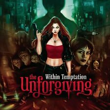 Within Temptation - The unforgiving CD NEU OVP