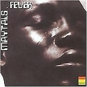 THE MAYTALS Fever (2000) NEW SEALED CLASSIC REGGAE CD FORMALLY TOOTS SPEEDYPOST