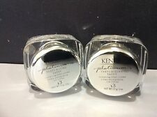 KENRA PLATINUM TEXTURE TAFFY 2 OZ  - 2 PACK - NEW   4 OZ TOTAL