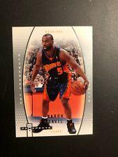 2006 BARON DAVIS Fleer Basketball Card  # 17 Made in USA