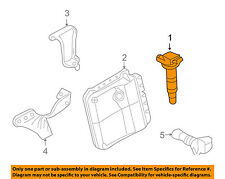 TOYOTA OEM-Ignition Coil 9091902266